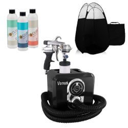 Venus Ultra Spray Tan Machines