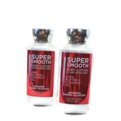 super smooth Japanese lotion for sensitive skin