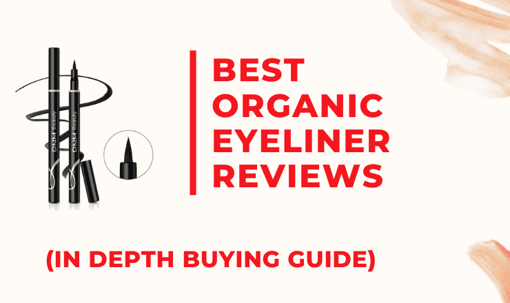 best organic eyeliner