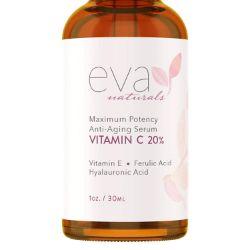 Eva Naturals 20% Vitamin C